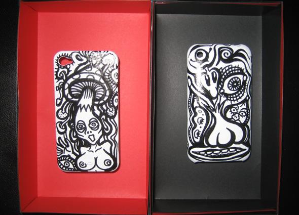 i-Phone case 2011